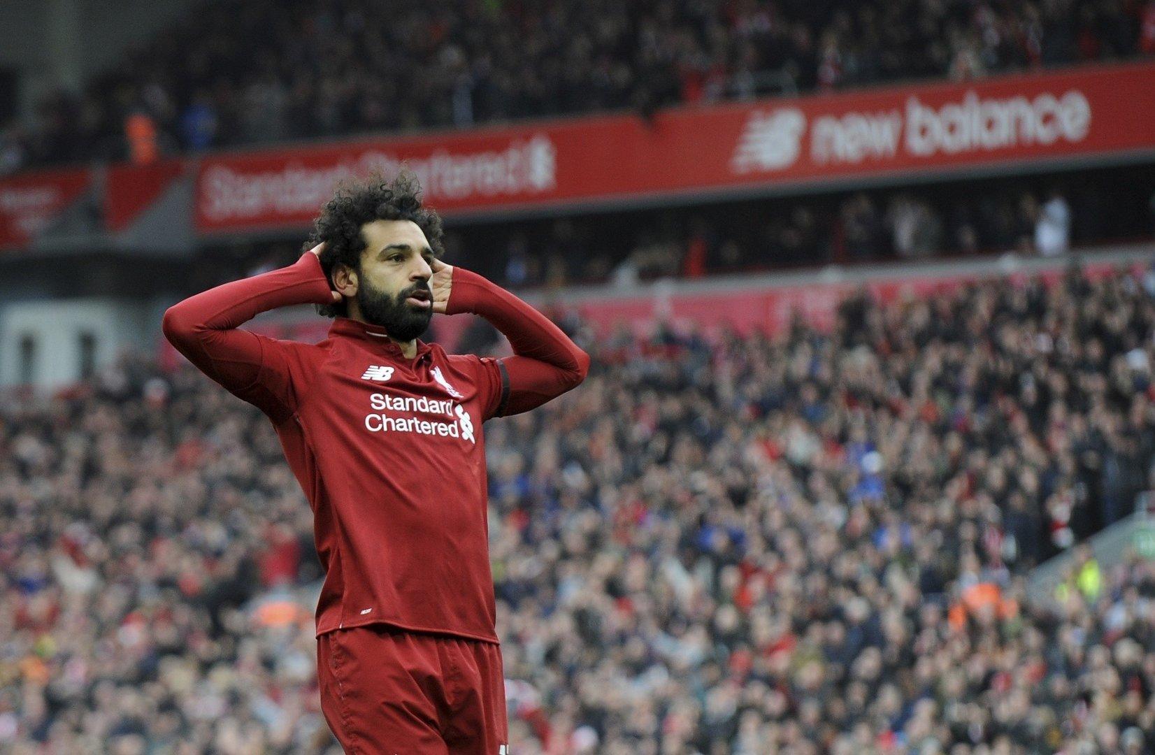 13416fc40 Premier League: Liverpool pokonał Chelsea w hicie kolejki 2:0 i wciąż jest  liderem w Anglii. Artur Boruc wrócił do gry i jest talizmanem Bournemouth.