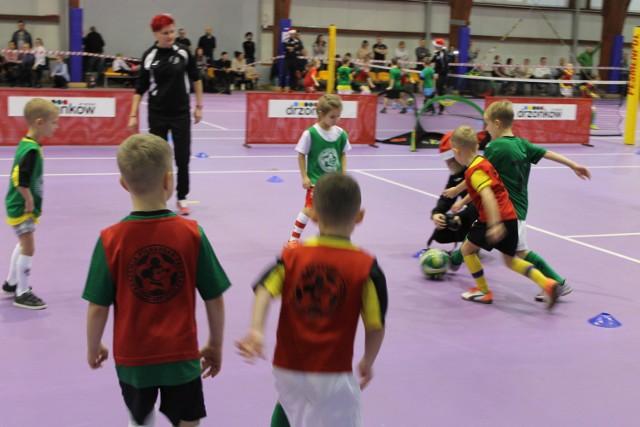 VII edycja turnieju FootballPro Cup Masters w Poznaniu