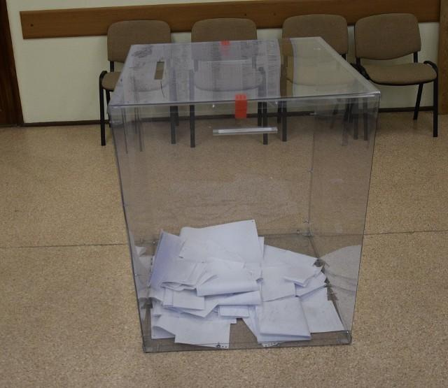 W Miastku odbędzie się II tura wyborów.