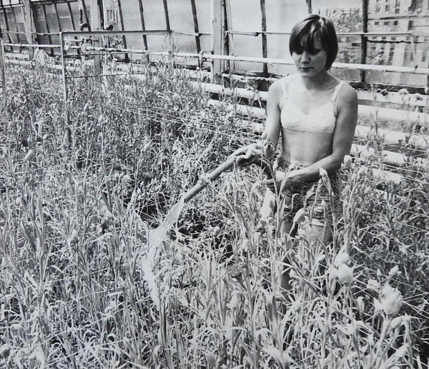 30-40 lat temu wieś na Podlasiu, ale i w całym kraju...