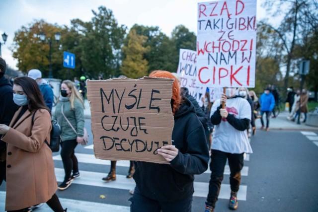 Dzień Kobiet w Białymstoku. Będzie kobieca manifestacja