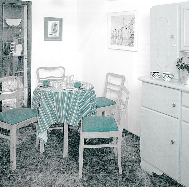 Czyste, zadbane mieszkanie łatwiej sprzedać.
