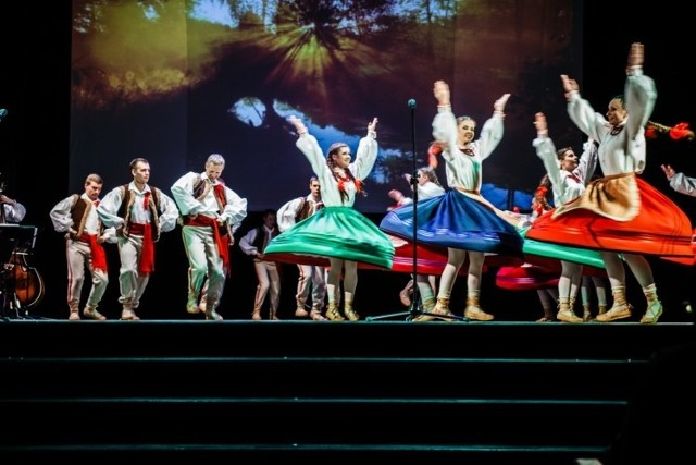 Kurpie Zielone w Teatrze Dramatycznym