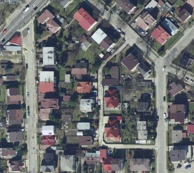 Korzeniowskiego stanie się miejską ulicą