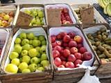Ile dziś kosztują warzywa i owoce na giełdzie w Białymstoku? Zobacz ceny