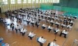 Matura 2021 z matematyki w Przysusze. W środę uczniowie mierzyli się z poziomem podstawowym