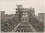 Piękne wrocławskie mosty - tak je budowano (ZDJĘCIA)