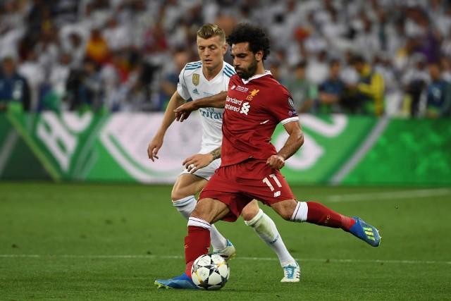 Realu Madryt może zabraknąć w kolejnej edycji Ligi Mistrzów