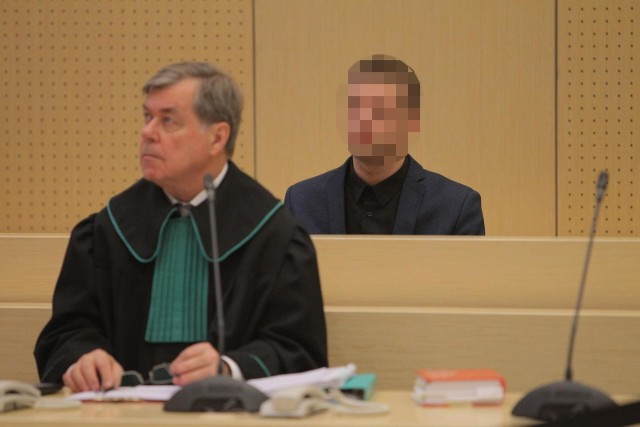 Adam Z. jest oskarżony o zabójstwo Ewy Tylman w zamiarze ewentualnym