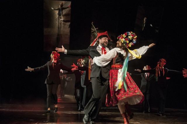 """W spektaklu muzycznym """"Świecie nasz"""" wykonywanych jest aż 21 utworów Marka Grechuty."""