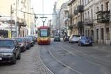 Likwidują tramwaje na Legionów, Cmentarnej i Srebrzyńskiej! Na jak długo? Od kiedy wstrzymają ruch tramwajów? 1.11.2019