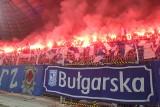 Lech Poznań: Kibice i oprawa na meczu z Koroną Kielce. Byłeś na Bułgarskiej? Znajdź się na zdjęciach! [GALERIA PUBLICZNOŚCI]