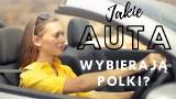 Jakie auta wybierają Polki? Zobacz TOP 10 marek i modeli samochodów, którymi jeżdżą kobiety