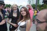 Igry 2013 Gliwice: Piękne dziewczyny na gliwickich juwenaliach [ZDJĘCIA]