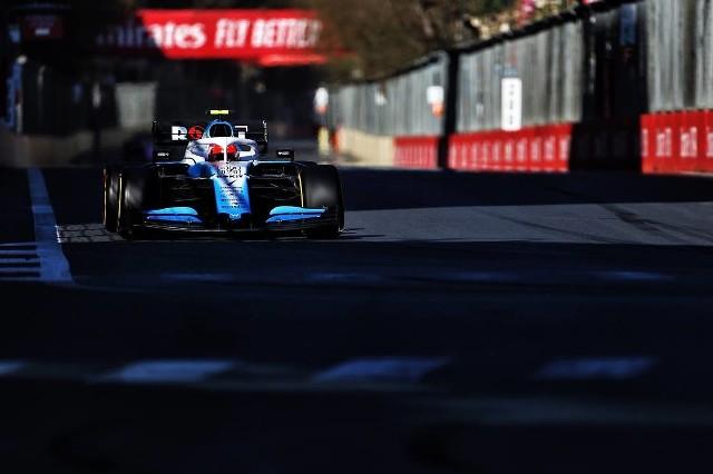 Według zapowiedzi, Robert Kubica w Hiszpanii powinien czerpać większą radość z jazdy niż w dotychczasowych wyścigach sezonu 2019.