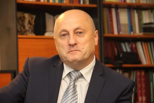 Przewodniczący Adam Sosnowski: Nie będziemy protestować w czasie ferii