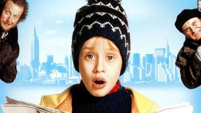 Jak dziś wygląda słynny Kevin sam w domu, czyli Macaulay Culkin? Zobaczcie zdjęcia!