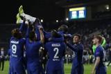 Finał LM: Piękna mozaika z Porto, malowana w barwach The Blues