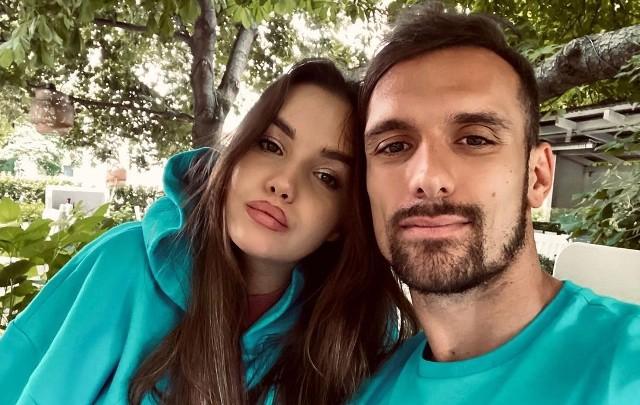 Państwo Vesović: Tamara i Marko