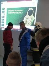 Koronawirus Janów. Strażacy ochotnicy są przygotowani, aby nieść pomoc w czasach epidemii