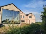 Budowa Centrum Edukacji Przyrodniczej w Umianowicach. Gigantyczne akwaria już zamówione [ZDJĘCIA]