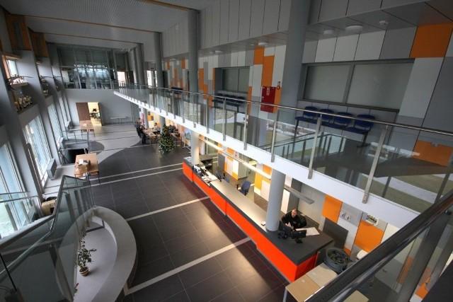 Plany zakładają, że z nowego centrum będą mogli korzystać też mieszkańcy Gdyni