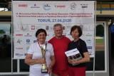 Sukcesy Wielkopolan na mistrzostwach Polski mastersów w wielobojach lekkoatletycznych. Dwa zwycięstwa i cztery medale na stadionie w Toruniu