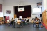 Zespół Szkół Ponadpodstawowych w Chojnie z międzynarodową akredytacją Erasmus +