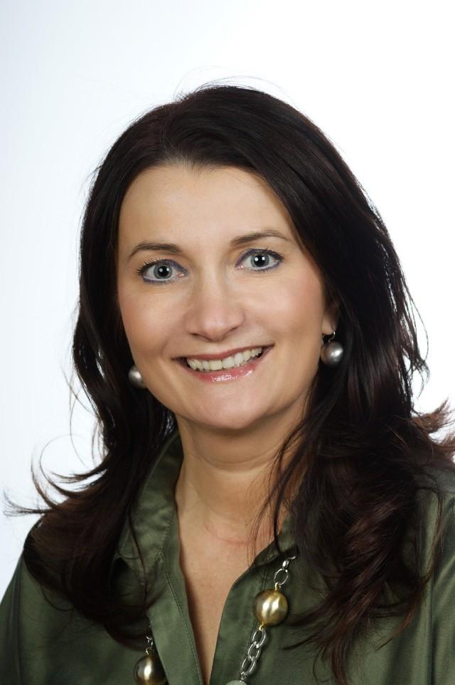 Joanna Aerts, dyrektor marketingu, Lely East