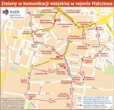 Od soboty objazdy na Godowie w Radomiu. Drogowcy tłumaczą, dlaczego tak musi być (zdjęcia, mapy)