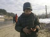 Unieście: Bałtyckie bursztyny na wyciągnięcie ręki (film)