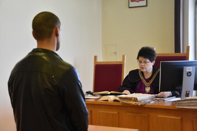 Tarnowski sąd skazał Daniela M. na pół roku więzienia