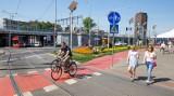 Katowice. Ponad 13 kilometrów nowych dróg rowerowych. Powstaną m.in. między Giszowcem a Nikiszowcem, w Podlesiu i pod rondem