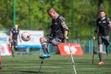 Mistrzostwa świata w amp futbolu: Polska przegrała z Japonią, ale wyszła z grupy
