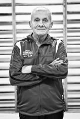 Zapasy: Nie żyje Zdzisław Schneider, najwybitniejszy zapaśnik Unii Swarzędz