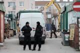 Mord i wybuch na Dębcu: Tomasz J. znowu w poznańskim areszcie. Kluczowa opinia psychiatrów będzie w czerwcu
