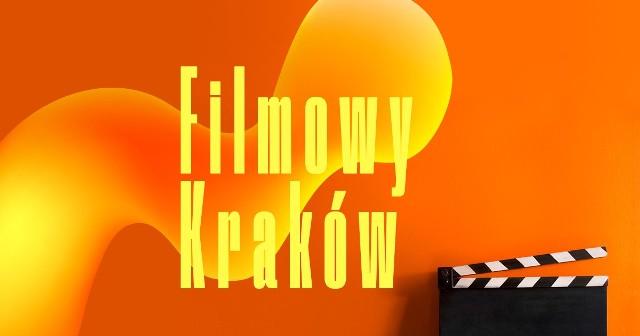 """Zobacz """"Filmowy Kraków"""" - na platformie Play Kraków"""