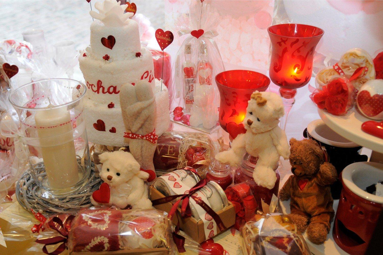Walentynkowe pomysły na prezenty tylko na randki