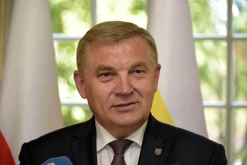 W spotkaniu w BPNT weźmie udział prezydent Tadeusz...
