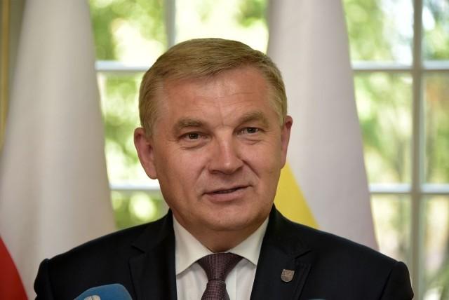 W spotkaniu w BPNT weźmie udział prezydent Tadeusz Truskolaski