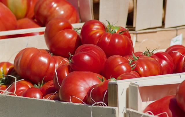 Zobaczcie najlepsze przepisy na przetwory z pomidorów.