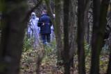 Zabójstwo dziecka w Zgierzu. Urodziła dziewczynkę w łazience i zakopała ją w lesie. Prokuratura postawiła kobiecie zarzut zabójstwa!