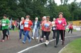 IV Namysłowska Olimpiada Seniorów. Seniorzy są świetnymi sportowcami