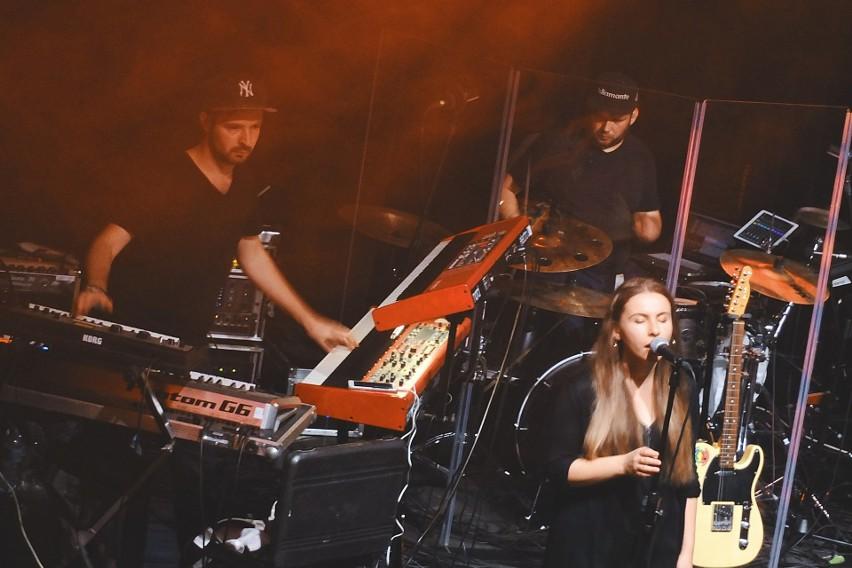 Koncert charytatywny w Praszce.