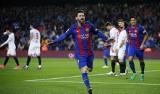 """Messi o krok od 500. gola i 200. asysty w """"Barcy"""""""