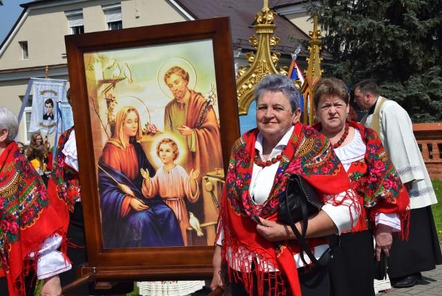 Odpust u św. Wojciecha w Męce. 21 maja kolegiata stanie się bazyliką