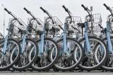 Mieszkańcy Pomorza poczekają dłużej na powrót roweru metropolitalnego Mevo. Obszar Metropolitalny zmienia kryteria wyboru operatora