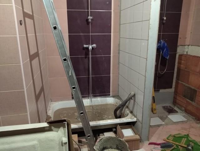 Dom Powrotu w Białymstoku wymaga pilnego remontu