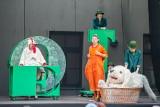 Teatr im. Andersena w Lublinie zaprasza na październikowe spektakle. Co pojawi się w repertuarze?