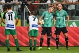 Ranking UEFA. Legia zdobyła dla Polski więcej punktów niż pozostałe kluby razem wzięte